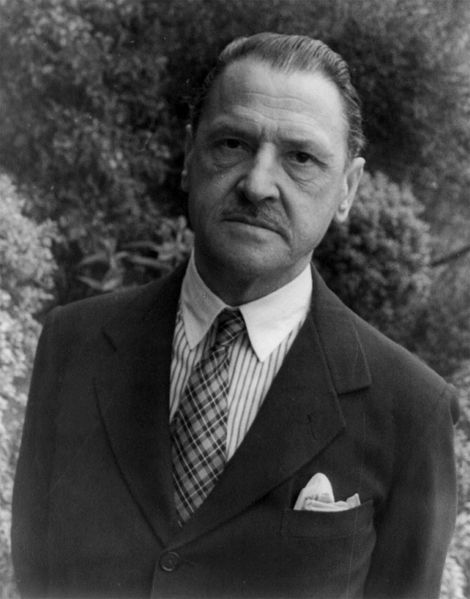mr know-all by william somerset maugham