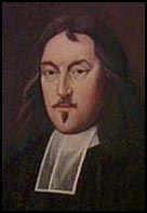 Rev. Peter Bulkley was a close associate of Simon Willard