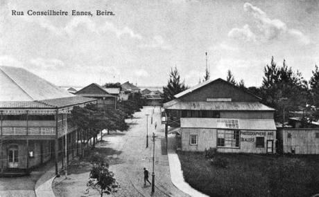 Beira, 1905