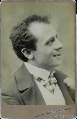Leopoldo Fregoli.