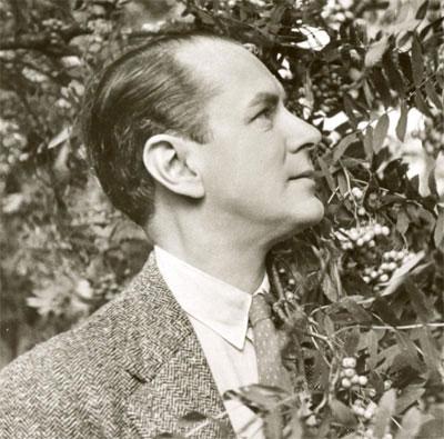 Nils Dardel (1888-1943).