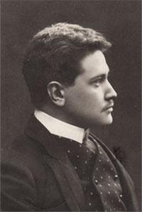 Selim Palmgren, 1878-1951.